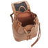 Rebecca Minkoff Women's Micro Unlined Backpack - Almond: Image 5