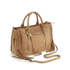 Rebecca Minkoff Women's Fringe Regan Satchel - Almond: Image 3