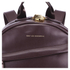 WANT LES ESSENTIELS Women's Mini Piper Backpack - Bordeaux/Gilded Plum: Image 4