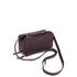 WANT LES ESSENTIELS Women's Demiranda Shoulder Bag - Bordeaux/Gilded Plum: Image 3
