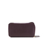 WANT LES ESSENTIELS Women's Demiranda Shoulder Bag - Bordeaux/Gilded Plum: Image 6