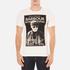 Barbour X Steve McQueen Men's Apex T-Shirt - Neutral: Image 1