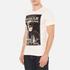 Barbour X Steve McQueen Men's Apex T-Shirt - Neutral: Image 2