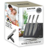 Salter Serenity 5 Piece Magnetic Knife Block Set: Image 2