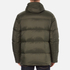 Barbour Heritage Men's Whithorn Quilted Jacket - Sage: Image 3