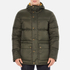 Barbour Heritage Men's Whithorn Quilted Jacket - Sage: Image 1