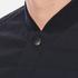 Barbour Heritage Men's Ruthwell Cotton Overshirt - Navy: Image 5