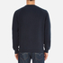 Barbour Heritage Men's Standards Sweatshirt - Navy: Image 3