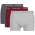 Bjorn Borg Men's BB Dot Boxer Shorts - Asphalt: Image 1