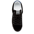KENZO Women's K-Lace Platform Low Top Trainers - Black: Image 3