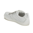 KENZO Women's K-Fly Low Top Trainers - White: Image 4