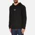 OBEY Clothing Men's Jumble Bars Hoody - Black: Image 2