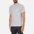 OBEY Clothing Men's OBEY Clothing Jumbled Premium Pocket T-Shirt - Grey: Image 2