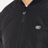 OBEY Clothing Men's Alden Bomber Jacket - Black: Image 5