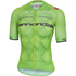 Castelli Cannondale Pro Cycling Team Climbers 2.0 Short Sleeve Jersey - Green: Image 1