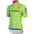 Castelli Cannondale Pro Cycling Team Gabba 2 Jersey - Green: Image 1