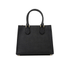 MICHAEL MICHAEL KORS Bridgette Tote Bag - Black: Image 6