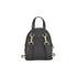 MICHAEL MICHAEL KORS Rhea Zip Small Crossbody Backpack - Black: Image 6