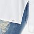 Superdry Women's Santorini Boyfriend Shirt - Optic White: Image 5