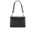 Ted Baker Women's Mikaila Exotic Metal Trim Tote Bag - Black: Image 6