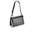 Ted Baker Women's Mikaila Exotic Metal Trim Tote Bag - Black: Image 3