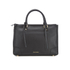 Rebecca Minkoff Women's Regan Satchel Bag - Black: Image 6