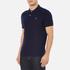 GANT Men's Original Pique Rugger Polo Shirt - Shadow Blue: Image 2