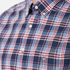 GANT Men's Dobby Plaid Shirt - Yale Blue: Image 5