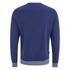 Le Shark Men's Greenfield Crew Neck Sweatshirt - Bijou Blue: Image 2