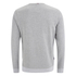 Le Shark Men's Greenfield Crew Neck Sweatshirt - Light Grey Marl: Image 2