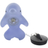 Dolphin Moodlight Bath Plug - Blue: Image 2