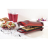 Giles & Posner EK2067 Electric Flip Over Waffle Maker for Fun Cooking (700W): Image 2