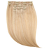 Extensions capillaires Invisi-Clip-In 45 cm Jen Atkin de Beauty Works - LA Blonde 613/24: Image 1