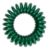 MiTi Professional Hair Tie - Emerald Green (3pc): Image 1