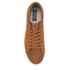 Polo Ralph Lauren Men's Harvey Suede Low Top Trainers - New Snuff: Image 3