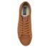 Polo Ralph Lauren Men's Harvey Suede Trainers - New Snuff: Image 3