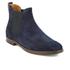 Polo Ralph Lauren Men's Dillian Suede Chelsea Boots - Navy: Image 2