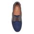 Polo Ralph Lauren Men's Bienne II Suede Boat Shoes - Newport Navy/Newport Navy: Image 3