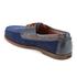 Polo Ralph Lauren Men's Bienne II Suede Boat Shoes - Newport Navy/Newport Navy: Image 4