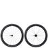 Zipp 404 NSW Carbon Clincher Wheelset - Campagnolo: Image 1