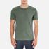 YMC Men's Wild Ones T-Shirt - Green: Image 1