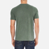 YMC Men's Wild Ones T-Shirt - Green: Image 3