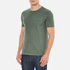 YMC Men's Wild Ones T-Shirt - Green: Image 2