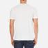 YMC Men's Hamsa Psych T-Shirt - White: Image 3