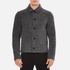 YMC Men's Groundhogs Jacket - Grey: Image 1