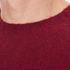 YMC Men's Suedehead Brushed Jumper - Red: Image 5