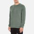 YMC Men's Almost Grown Sweatshirt - Green: Image 2