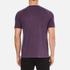 YMC Men's Television T-Shirt - Purple: Image 3