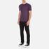 YMC Men's Television T-Shirt - Purple: Image 4