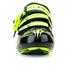 Force Race Carbon Cycling Shoes - Black/Fluro: Image 3
